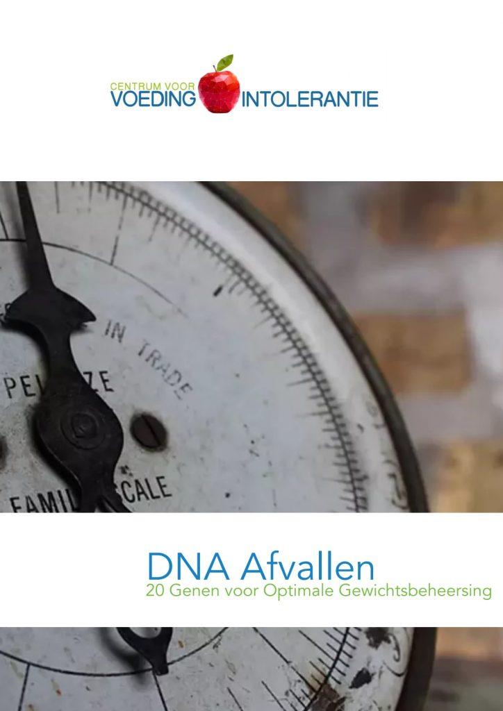 DNA Afvallen