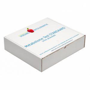 Metabolisme Test Standaard